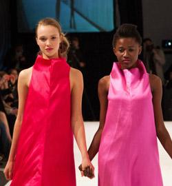 CCA Fashion Showcase