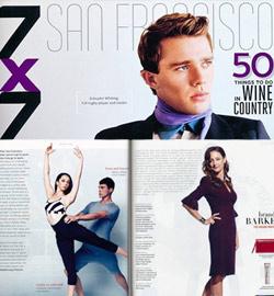 7x7 September Cover