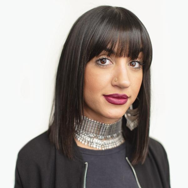 Nona Zandinejad
