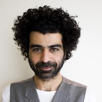Ali Salahshoor