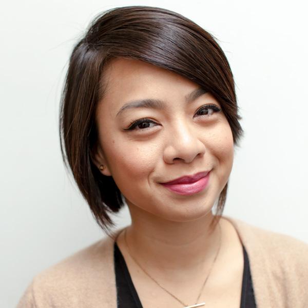 Diana Luong