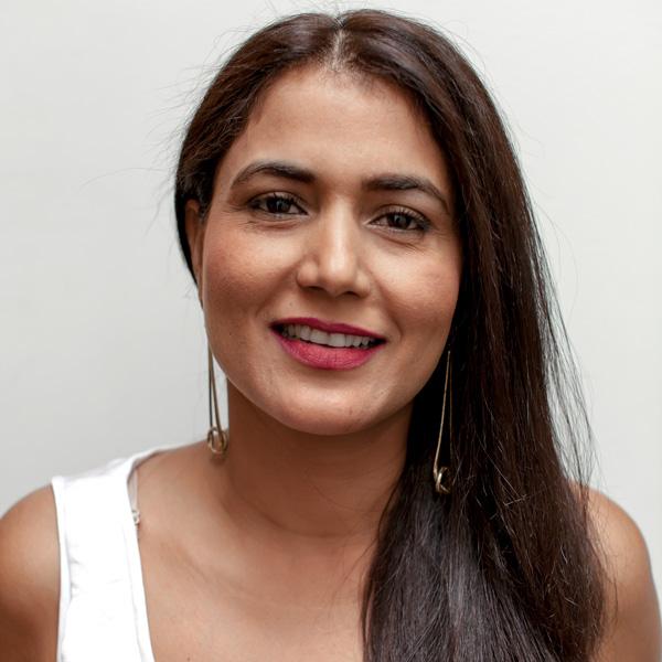 Seema Rani