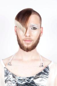 dipietro todd - hair show looks 6
