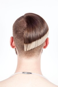 dipietro todd - hair show looks 7