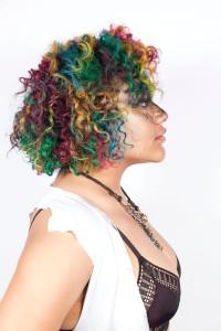 dipietro todd - hair show looks 3