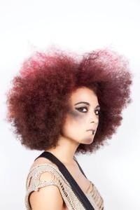 dipietro todd - hair show looks 1
