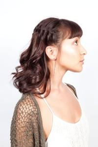 dipietro todd - hair show looks 8