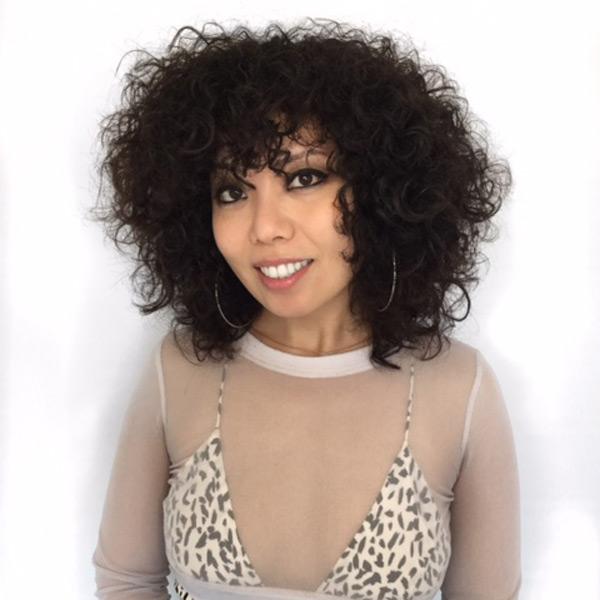 Sabrina Tsang